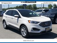 2019 Ford Edge SEL Watertown NY
