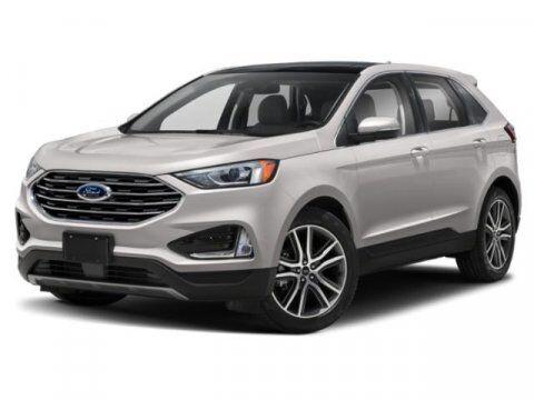 2019 Ford Edge SEL Yakima WA