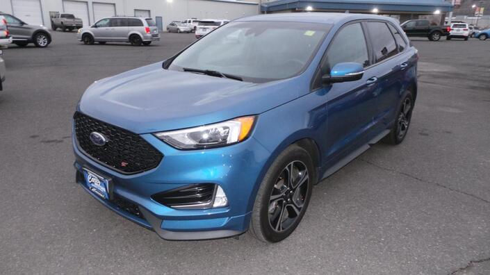 2019 Ford Edge ST Yakima WA