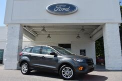 2019_Ford_Escape_S_ Hickory NC