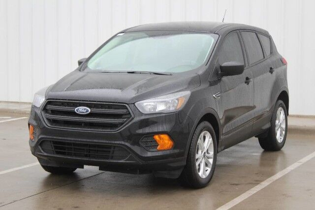 2019 Ford Escape S  TX