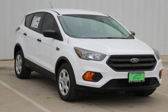 2019_Ford_Escape_S_  TX
