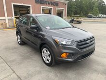 2019_Ford_Escape_S FWD_ Charlotte NC