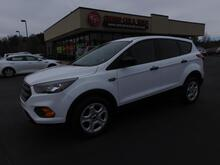 2019_Ford_Escape_S_ Oxford NC