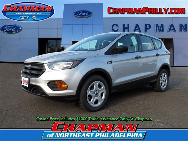 2019 Ford Escape S Philadelphia Pa