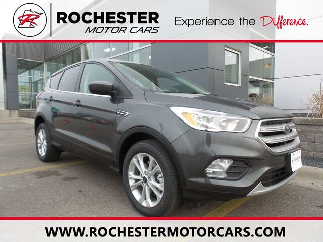 Ford Rochester Mn >> 2019 Ford Escape Se N Rochester Mn 27052052