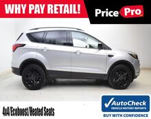 2019_Ford_Escape_SE 4WD_ Maumee OH