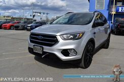 2019_Ford_Escape_SE / AWD / Sport Appearance Pkg / Ecoboost / Power & Heated Seats / Auto Start / Keyless Entry & Start / Apple CarPlay / Back Up Camera / Bluetooth / Block Heater / Aluminum Wheels / 28 MPG / 1-Owner_ Anchorage AK