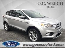 2019_Ford_Escape_SE_ Hardeeville SC