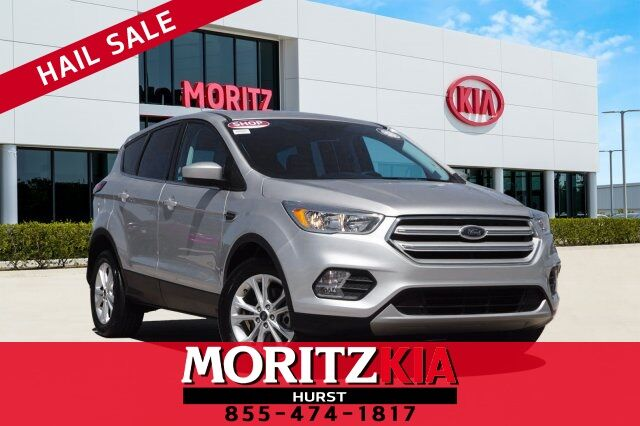 2019 Ford Escape SE Hurst TX