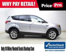 2019_Ford_Escape_SE_ Maumee OH