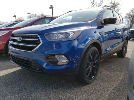 2019_Ford_Escape_SE_ Paris TN