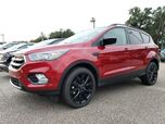 2019 Ford Escape SE SPORT