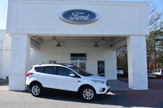 2019 Ford Escape SEL Hickory NC