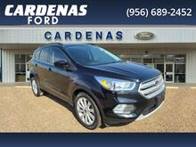 2019_Ford_Escape_SEL_ Brownsville TX