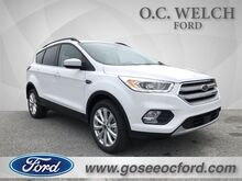 2019_Ford_Escape_SEL_ Hardeeville SC