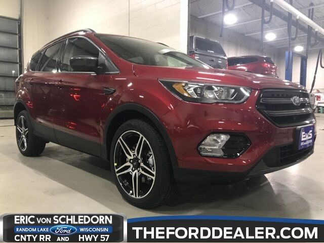 2019 Ford Escape SEL Milwaukee WI
