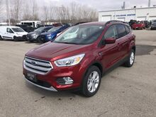 2019 Ford Escape SEL Waupun WI