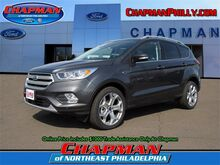 2019_Ford_Escape_Titanium_  PA