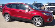 2019 Ford Escape Titanium Goldthwaite TX