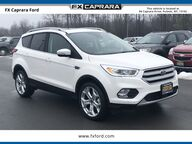 2019 Ford Escape Titanium Watertown NY