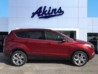 Ford Escape Titanium 2019