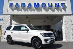 2019_Ford_Expedition_Limited_ Hickory NC