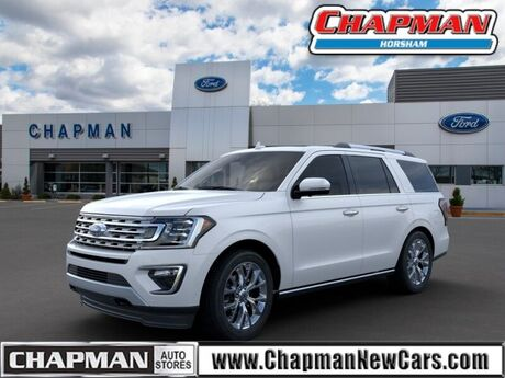 2019 Ford Expedition Limited  PA