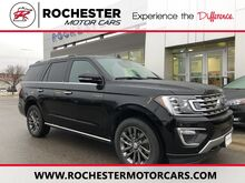 2019_Ford_Expedition_Limited_ Rochester MN