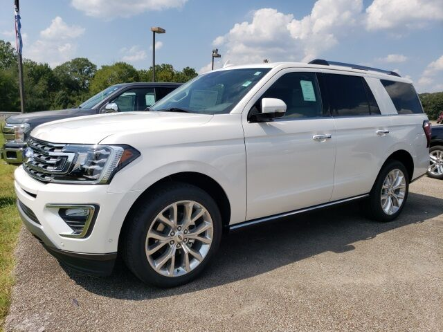 2019 Ford Expedition Limited 4X4 Paris TN