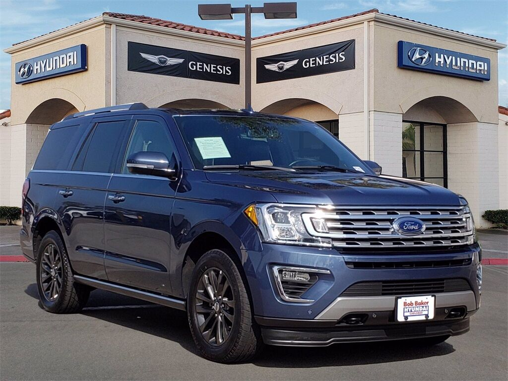 2019 Ford Expedition Limited Carlsbad CA