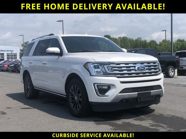 2019 Ford Expedition Limited Watertown NY