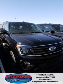 2019_Ford_Expedition Max_Limited_  PA