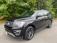 2019_Ford_Expedition Max_Limited 4x4_ Pembroke MA