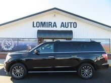 2019_Ford_Expedition Max_Limited_ Lomira WI