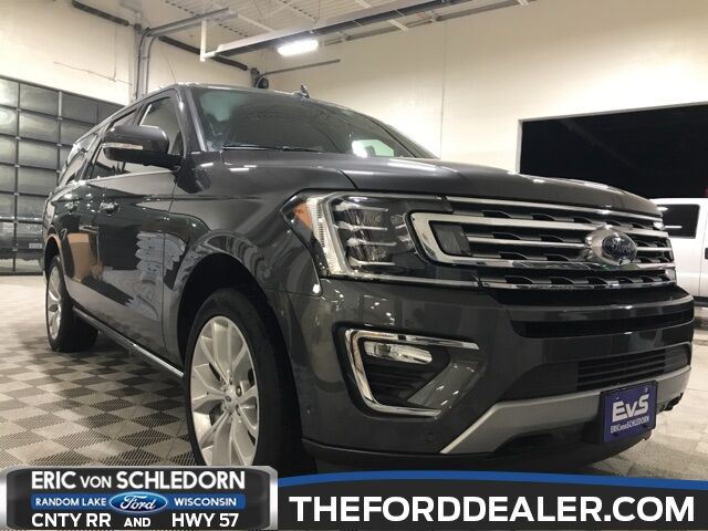 2019 Ford Expedition Max Limited Milwaukee WI