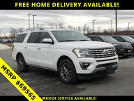 2019 Ford Expedition Max Limited Watertown NY