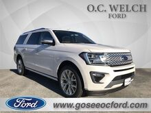 2019_Ford_Expedition Max_Platinum_ Hardeeville SC