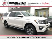 2019_Ford_Expedition Max_XLT_ Rochester MN