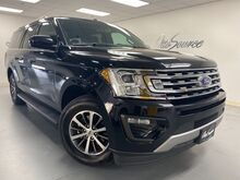 2019_Ford_Expedition Max_XLT_ Dallas TX