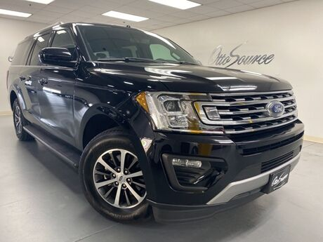2019 Ford Expedition Max XLT Dallas TX