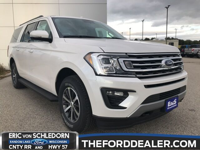 2019 Ford Expedition Max XLT Milwaukee WI