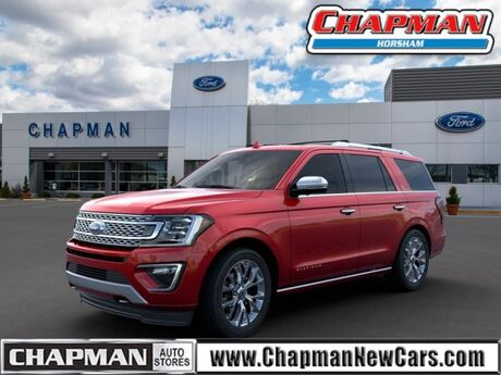 2019 Ford Expedition Platinum  PA