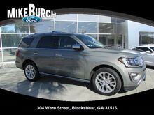 2019_Ford_Expedition_Platinum_ Blackshear GA