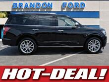 2019_Ford_Expedition_Platinum_ Tampa FL