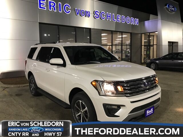 2019 Ford Expedition XLT Milwaukee WI