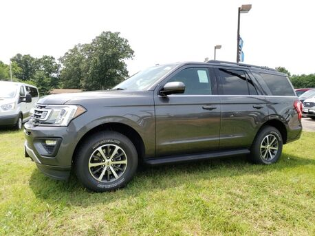 2019_Ford_Expedition_XLT_ Paris TN
