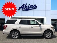 Ford Expedition XLT 2019