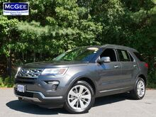 2019_Ford_Explorer_Limited 4WD_ Pembroke MA