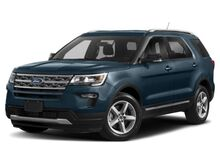 2019_Ford_Explorer_Limited_ Hardeeville SC